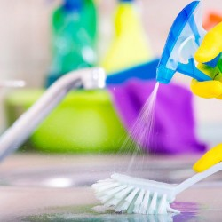 Safety and quality of household chemical products