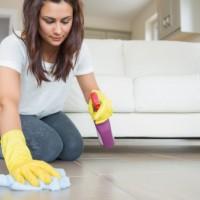 Mājas tīrīšana kaitē sieviešu veselībai