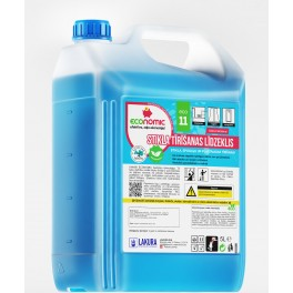 ECO 11 Glass Cleaner 5l 			/>                 </a>                                   <span class=