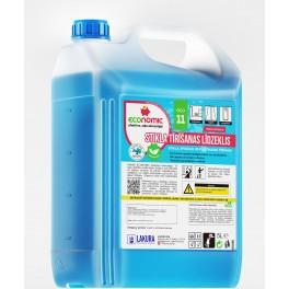 ECO 11 Stikla tīrīšanas līdzeklis 5l