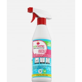 ECO 11R Glass Cleaner 500ml />                 </a>                                   <span class=