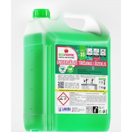 ECO 15 Multi Surface Cleaner 5l />                 </a>                                   <span class=