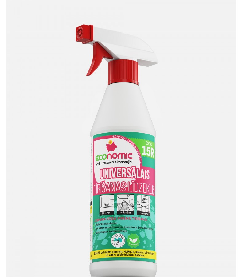 15R Multi Surface Cleaner 500ml