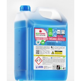 ECO 21 Toilet bowl cleaner 5l />                 </a>                                   <span class=