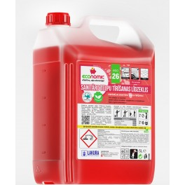 ECO 26 Washroom Cleaner 5l 			/>                 </a>                                   <span class=