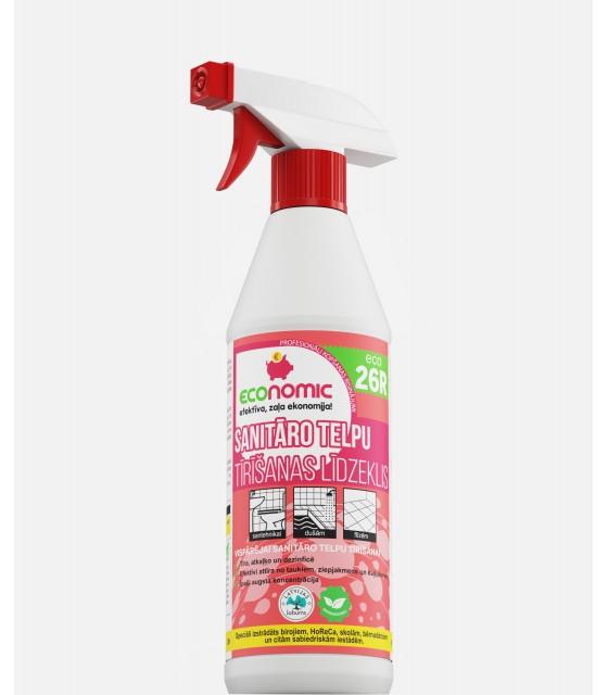 Washroom Cleaner 500ml