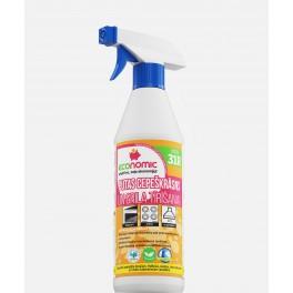 Putas cepeškrāsns un grila tīrīšanai 500ml
