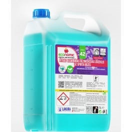 ECO 42 Alcohol disinfectant 5l