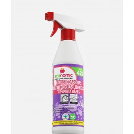 ECO 42R Alcohol disinfectant  500ml