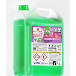 ECO 45 Universāls dezinfekcijas līdzeklis 5l